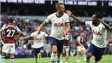 Tin bóng đá MU 7/3:Harry Kane không phải mục tiêu số 1 của MU. 'Quỷ đỏ' lo sốt vó vì Maguire