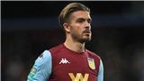 Danny Murphy: 'Nếu là Solskjaer, Guardiola hay Klopp, tôi sẽ mua ngay Grealish'