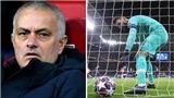 Cúp C1: Tottenham thua đậm, Mourinho ngậm trái đắng. Ilicic lập 'poker' cho Atalanta