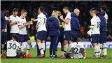 Tottenham thua tức tưởi, Mourinho lỡ cơ hội tái ngộ MU ở Tứ kết FA Cup