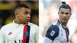 Mbappe: 'Siêu phẩm của Ronaldo vào lưới Juventus là bàn thắng đẹp nhất'