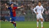 Sir Alex suýt khiến Ronaldo và Messi về chung một đội như thế nào?