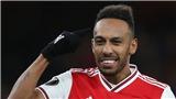 Sếp LĐBĐ Gabon kêu gọi Aubameyang nên rời Arsenal càng sớm càng tốt