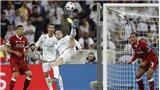 Gareth Bale tái hiện siêu phẩm ở Champions League trong thời gian cách ly