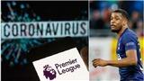 92 trận còn lại của Premier League sẽ diễn ra trong 7 tuần