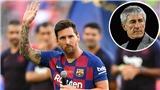 Messi nói lời cay đắng về Barca khiến fan đồng tình