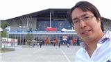 HOT TREND thể thao cùng BLV Trương Anh Ngọc - Số 1: Thể thao 'gục ngã' vì virus corona