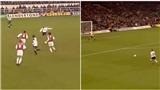 Xem lại pha kiến tạo hay bậc nhất nhưng ít được biết đến của Gerrard
