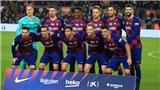 Barca có thể bán tháo cầu thủ do khủng hoảng tài chính