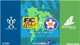 Soi kèo nhà cái Huế vs Đà Nẵng.BĐTV trực tiếp bóng đá Việt Nam hôm nay