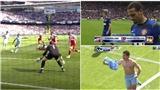 Ngày này 8 năm trước, Aguero ghi bàn lịch sử giúp Man City vượt MU để vô địch