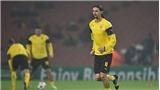 Cựu sao Dortmund lo lắng khi Bundesliga trở lại quá sớm