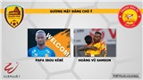 VIDEO soi kèo bóng đá Quảng Nam vs Thanh Hóa. Trực tiếpTTTT HD
