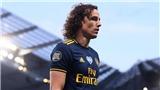 Điểm nhấn Man City 3-0 Arsenal: 'Thảm hoạ' David Luiz, De Bruyne chơi hay nhất trận