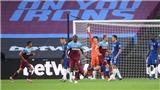 Cuộc đua Top 4 Ngoại hạng Anh: Leicester và Chelsea đều thua, cơ hội cho MU