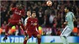KẾT QUẢ BÓNG ĐÁ, Liverpool 1-1 Burnley: Salah vô duyên, Liverpool hoà trên sân nhà