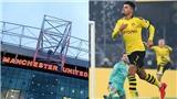 Chuyển nhượng bóng đá Anh 31/7: MU đạt thoả thuận mua Sancho. Oezil quyết bám trụ Arsenal