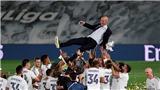 5 lý do Real Madrid có thể vô địch Champions League mùa này