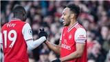 Cập nhật trực tiếp bóng đá Anh: Arsenal vs Norwich, West Ham vs Chelsea