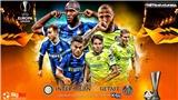 Soi kèo Inter Milan vs Getafe. Trực tiếp bóng đá  vòng 1/8 Europa League