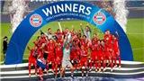 Bayern Munich lập kỷ lục có một không hai sau trận thắng PSG