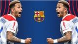 Chuyển nhượng Liga 19/9: Milan tranh Depay với Barca. Tottenham có thể gia hạn mượn Bale