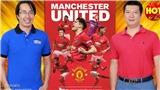 BLV Quang Huy: Rất khó để Man United vô địch giải Ngoại hạng Anh