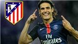 Chuyển nhượng Liga 26/9: Atletico đưa Cavani về đá cặp với Suarez. Barcelona muốn mua Depay