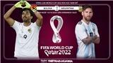 Soi kèo nhà cái Bolivia vs Argentina. Vòng loại World Cup 2022 khu vực Nam Mỹ