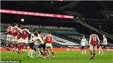 ĐIỂM NHẤN Tottenham 2-0 Arsenal: Siêu nhân Son Heung-min. Vực sâu của Arsenal