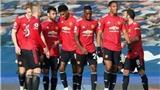 MU gặp đội nào ở vòng 1/16 Europa League?