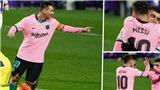 Ghi 644 bàn cho Barcelona, kỷ lục của Messi vĩ đại cỡ nào?