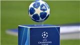 Top 6 Ngoại hạng Anh sẽ cùng dự Champions League