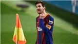 Messi: 'Tôi sẽ thắng nếu lôi Barca ra toà. Cách Suarez ra đi thật điên rồ'