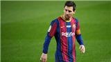 Những điều rút ra sau cuộc phỏng vấn dài nhất trên truyền hình của Messi