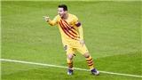 Leo Messi: Khi con tim đã vui trở lại
