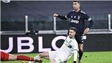 Juventus 3-1 Sassuolo: Ronaldo ghi bàn, Juventus tiếp tục bám đuổi AC Milan