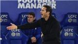 HLV Lampard có tỉ lệ bị sa thải cao nhất ở Premier League