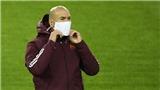 Zidane dương tính với COVID-19, Real như 'rắn mất đầu'