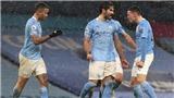 Cuộc đua vô địch Ngoại hạng Anh: 'Quái vật' Man City trở lại, MU gặp áp lực lớn