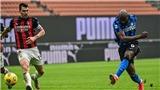 """Fan MU tiếc nuối khi Lukaku như """"hóa Adriano"""", rực rỡ trước Milan"""