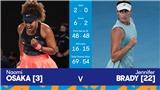 Naomi Osaka lần thứ 2 vô địch Úc mở rộng, xác lập kỷ lục ở Chung kết Grand Slam