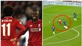 Liverpool: Mane bị tố cố tình không ngã trong vòng cấm vì không muốn Salah ghi bàn