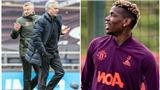 Pogba: 'Mourinho luôn đối đầu với học trò. Ole thì không'