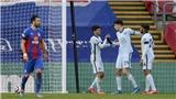 ĐIỂM NHẤN Crystal Palace 1-4 Chelsea: Không 'số 9' vẫn bùng nổ. Chelsea chạy đà cho C1