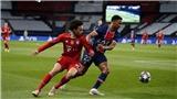 Leroy Sane, 'thảm họa' 60 triệu euro khiến Bayern bị loại