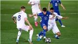ĐIỂM NHẤN Real Madrid 1-1 Chelsea: Pulisic vào 'phom', Tuchel là khắc tinh của Zidane
