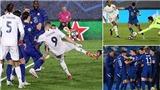 Bóng đá hôm nay 28/4: Real hòa Chelsea ở Bán kết C1. Futsal Việt Nam tự tin đi World Cup