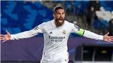 Bán kết Cúp C1: Ramos trở lại trận gặp Chelsea, PSG có thể mất Mbappe ở lượt về