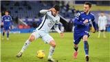 Chelsea 0-1 Leicester: Youri Tielemans lập siêu phẩm, Leicester vô địch FA Cup
